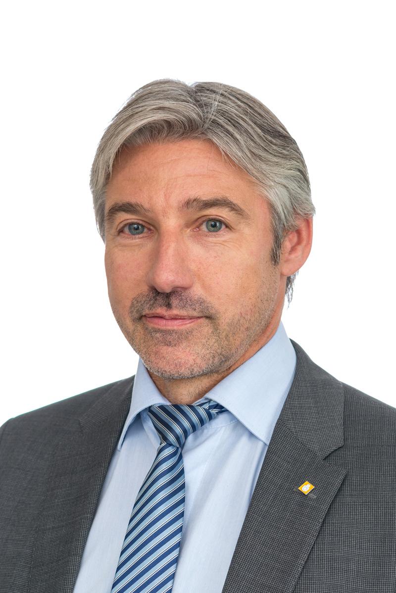 Patrick Koehnen